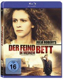 Der Feind in meinem Bett (1991) [Blu-ray]