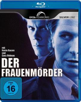 Der Frauenmörder (1988) [Blu-ray]