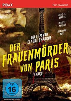 Der Frauenmörder von Paris (1963)