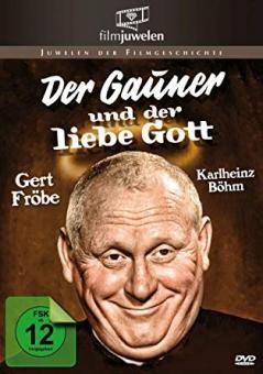 Der Gauner und der liebe Gott (1960)