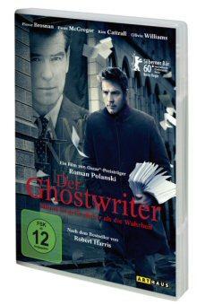 Der Ghostwriter (2009) [Gebraucht - Zustand (Sehr Gut)]