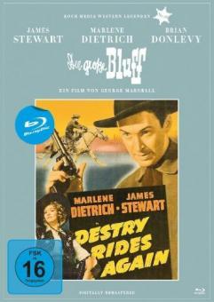 Der große Bluff (1939) [Blu-ray]