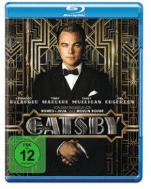 Der große Gatsby (2013) [Blu-ray]