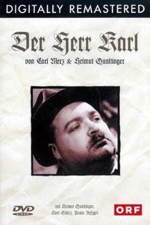Der Herr Karl (1961) [Gebraucht - Zustand (Sehr Gut)]