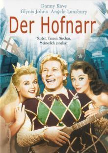 Der Hofnarr (1955)