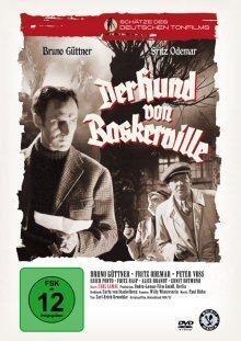 Der Hund von Baskerville (1937)