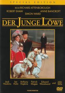 Der junge Löwe (Special Edition) (1972)