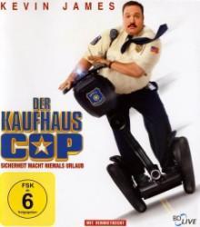 Der Kaufhaus Cop (2009) [Blu-ray]