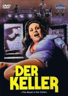 Der Keller (Cover A) (1971)