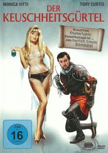 Der Keuschheitsgürtel (1967)