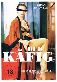 Der Käfig (1985) [FSK 18]