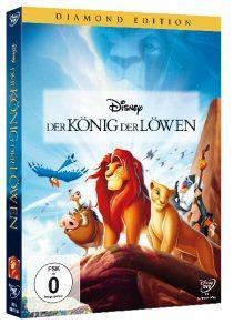 Der König der Löwen (Diamond Edition) (1994) [Gebraucht - Zustand (Sehr Gut)]