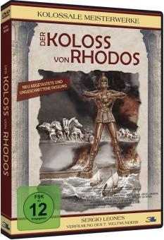 Der Koloss von Rhodos (1961)