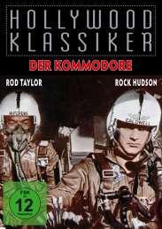 Der Kommodore (1963) [Gebraucht - Zustand (Sehr Gut)]