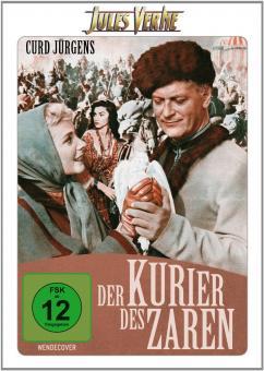 Der Kurier des Zaren (1956)