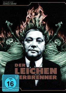 Der Leichenverbrenner (Special Edition) (OmU) (1968)