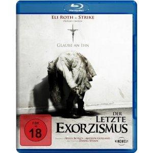 Der letzte Exorzismus (2010) [FSK 18] [Blu-ray]