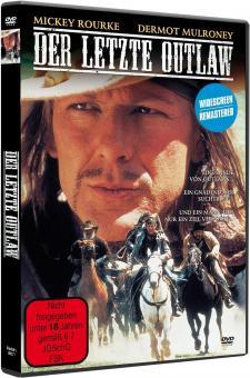 Der letzte Outlaw (1994) [FSK 18] [Gebraucht - Zustand (Sehr Gut)]