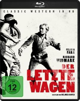 Der letzte Wagen (1956) [Blu-ray]