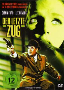 Ihr Uncut DVD-Shop!   Der letzte Zug (1962)   DVDs Blu-ray ...