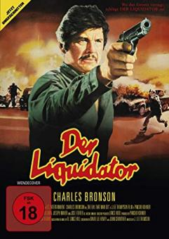 Der Liquidator (Uncut) (1984) [FSK 18]