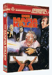 Der Mafia-Killer (Limited Edition, Blu-ray+DVD) (1974) [FSK 18] [Blu-ray]