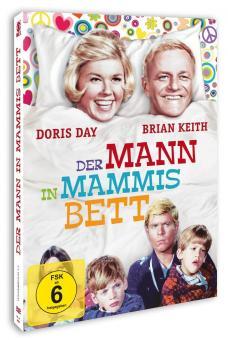 Der Mann in Mammis Bett (1968)
