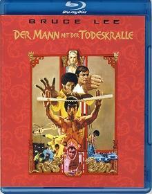 Bruce Lee - Der Mann mit der Todeskralle (1973) [FSK 18] [Blu-ray]