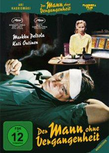 Der Mann ohne Vergangenheit (2002)