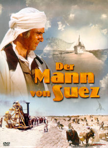 Der Mann von Suez (2 DVDs) (1984)
