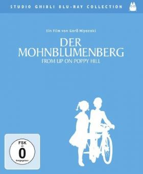 Der Mohnblumenberg (Studio Ghibli Collection) (2011) [Blu-ray]