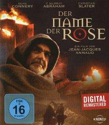 Der Name der Rose (1986) [Blu-ray]