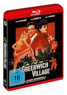 Der Pate von Greenwich Village (1984) [Blu-ray]