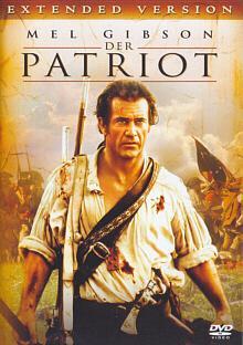 Der Patriot (Extended Version) (2000)