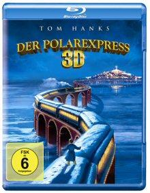Der Polarexpress (3D) (2004) [3D Blu-ray]