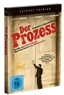 Der Prozess (Arthaus Premium, 2 DVDs) (1962)