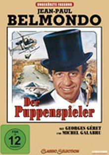 Der Puppenspieler - Ungekürzte Fassung (1979)