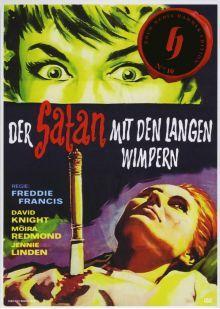 Der Satan mit den langen Wimpern (1964)
