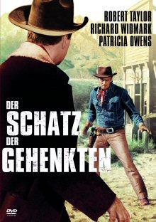 Der Schatz der Gehenkten (1958) [EU Import mit dt. Ton]