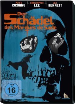 Der Schädel des Marquis de Sade (1965)