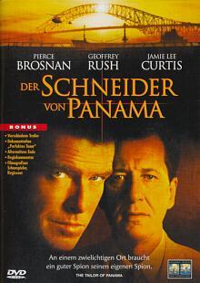 Der Schneider von Panama (2001)