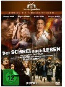 Der Schrei nach Leben (Fernsehjuwelen) (3 DVDs) (1983)