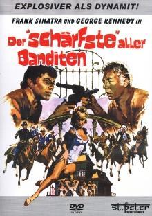 Der Schärfste aller Banditen (1970) [FSK 18]