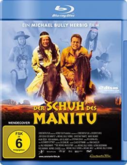 Der Schuh des Manitu (2001) [Blu-ray]