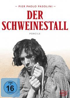 Der Schweinestall (OmU) (1969)