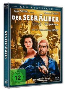 Der Seeräuber (1942)