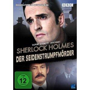 Sherlock Holmes - Der Seidenstrumpfmörder (2004)