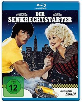 Der Senkrechtstarter (1984) [Blu-ray] [Gebraucht - Zustand (Sehr Gut)]