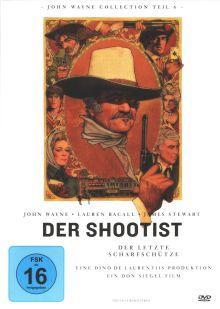 The Shootist - Der letzte Scharfschütze (1976)