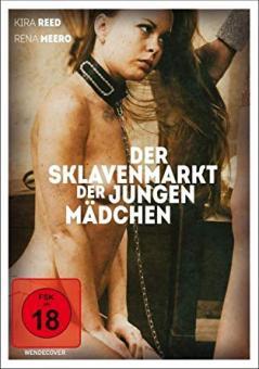 Der Sklavenmarkt der jungen Mädchen (2003) [FSK 18] [Gebraucht - Zustand (Sehr Gut)]